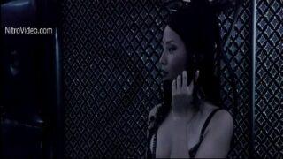 Celeb Lucy Liu as sexy as it gets